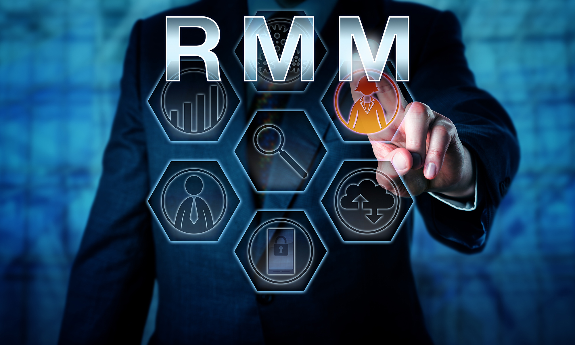 How RMM Tools Can Assist MSPs